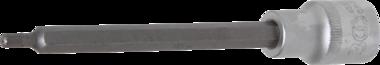 Bit Socket length 140 mm 12.5 mm (1/2) Drive Spline (for XZN)