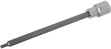 Bit Socket length 200 mm 12.5 mm (1/2) Drive Spline (for XZN)