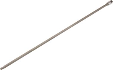 Bit Socket length 400 mm 6.3 mm (1/4) Drive T-Star (for Torx) T30