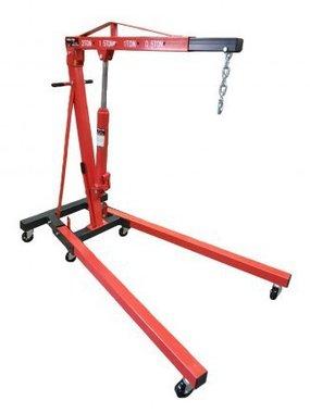 Workshop crane 2 ton