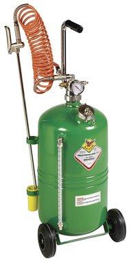 Raasm mobile atomizer steel 24 liter