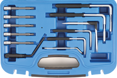 Airbag Tool Kit 12 pcs
