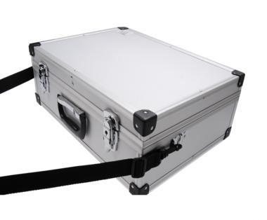 Aluminium Case | 460 x 340 x 150 mm