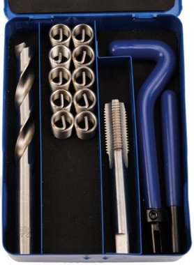 Thread Repair Kit  M10 x 1.5 - 29 pcs