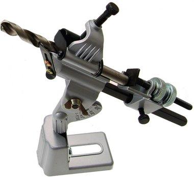 Drill Grinding Attachment for twist drills, diameter 3 - 19 mm