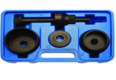 4-piece Rear Wheel Bearing Remover & Installer Set