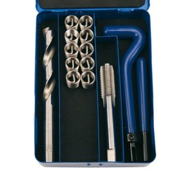 14-piece Thread Repair Kit, M12x1.25