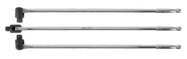 Flexible Handle external square (1) 1000 mm