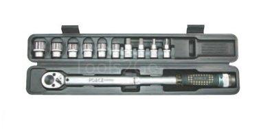 1/2 Torque wrench set 11pc