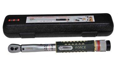 1/4 Lock torque wrench 300mmL 6 ~ 30Nm
