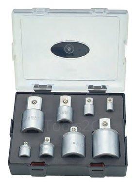 Adapter set 8 pcs