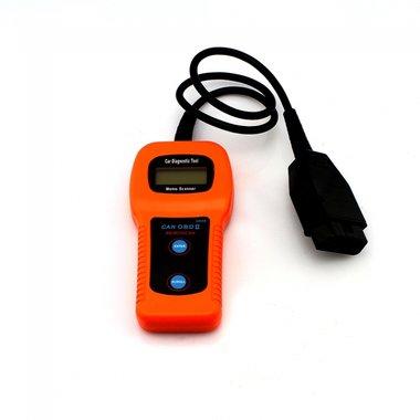 OBD2 U480 Error code scanner reader