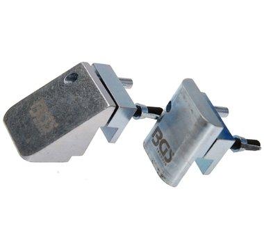2-piece Poly-V-Belt Tool Set