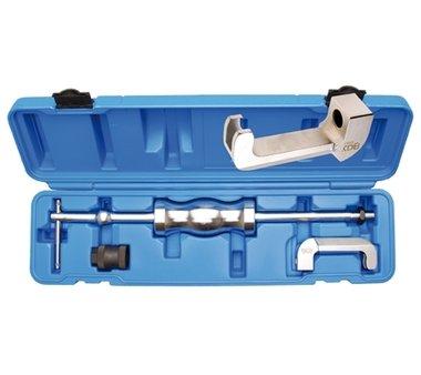 3-delige Injectie Extractor Set