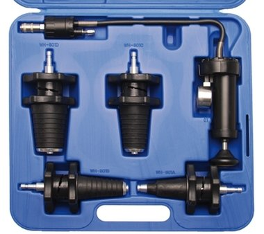 Universal Radiator Test Set | 5 pcs.