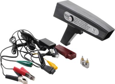Digital Stroboscopic Gun for Gasoline and Diesel Engines