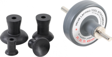 Valve Lapping Tool Attachment