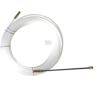 Lead Perlon Cable 15 m x 3 mm