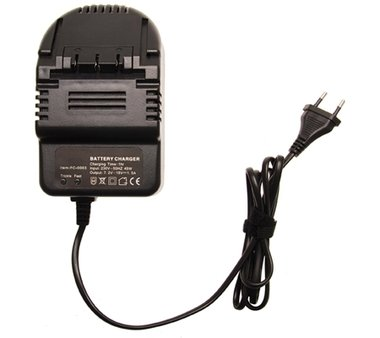 Charger for Grease Gun BGS 3145