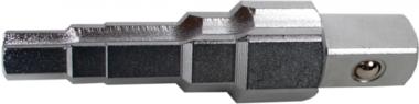 Radiator Spud Wrench 12.5 mm (1/2) drive 5 steps