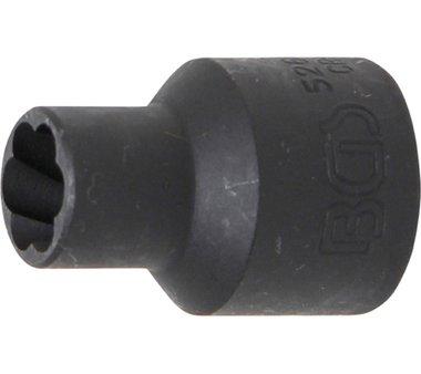 Special Twist Socket, 10 mm