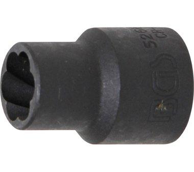 Special Twist Socket, 12 mm