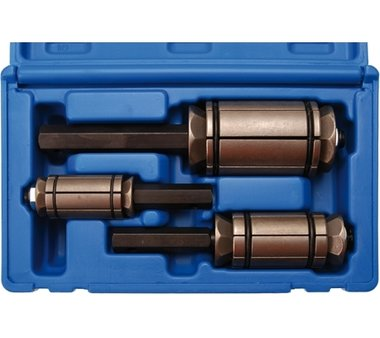 Exhaust Pipe Expander Set