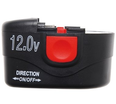 Replacement Battery for Cordless Grease Gun BGS 3145