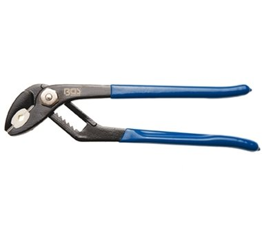 Water Pump Pliers with Plastic Protective Jaws 250 mm