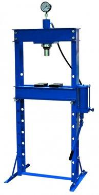 Workshop Press 20 t