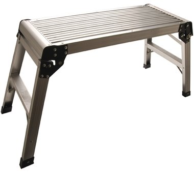 Working Platform foldable
