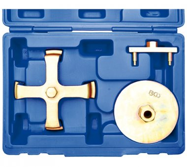 Fuel Tank Wrench Set for Mercedes-Benz