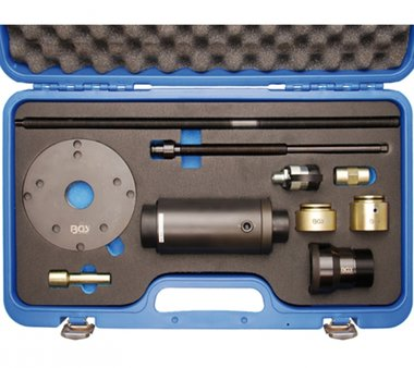 Hydraulic Kit for Wheel Bearing Tools BGS 8737, 8738, 8739