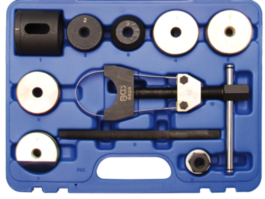 Trailing Arm Bushing Tool for BMW Rear Axle E87-90-93/M3