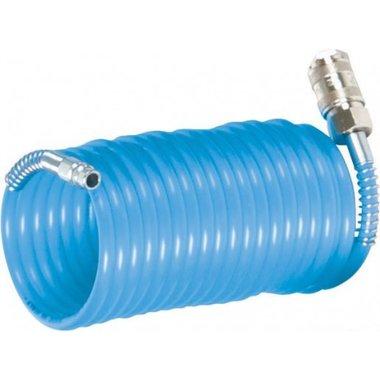 Standard spiral hose 7.5m - 8 bar