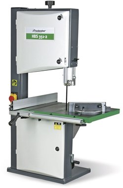 Vertical band saw for wood 70kg