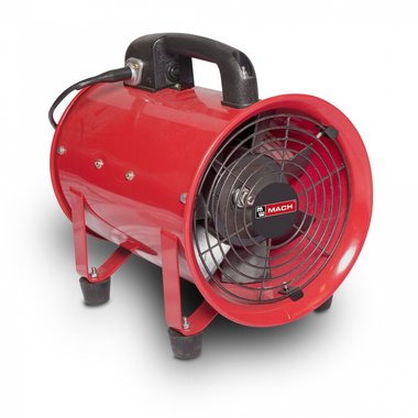 Mobile fan 200mm - 250w