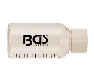 Plastic Bottle for BGS 8101, 8102, 8104
