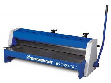 Manual precision shear TBS650, 100kg
