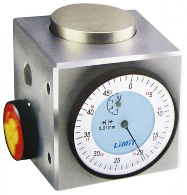 Analogue magnetic altimeter, 50 mm