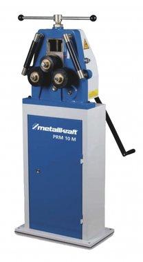 Manual profile rolling machine PRM10M