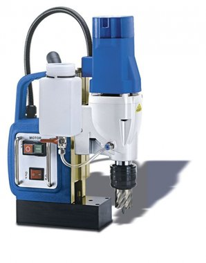 Strong magnetic drill MB502E, 12,36kg