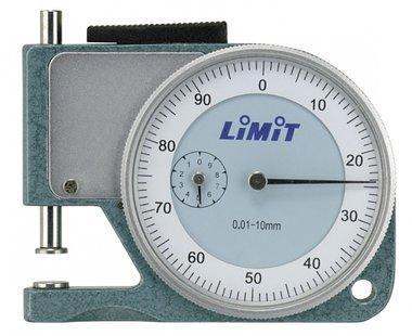 Thickness Gauge Pocket 0-10 {model}