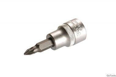 Bit Socket 10 mm (3/8) drive T-Star (for Torx) T55