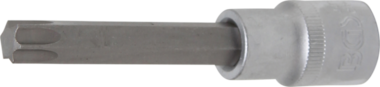 Bit Socket length 100 mm 12.5 mm (1/2) drive Torx T55
