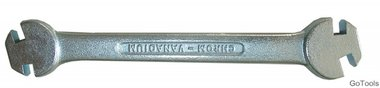 Wire Spoke Wrench