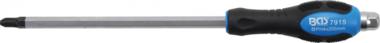 Screwdriver, Blade with Hexagon profile Cross Slot PH4 Blade Length 200 mm