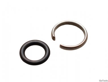 Retaining + O-Ring for Impact Wrench, 12.5 mm (1/2)