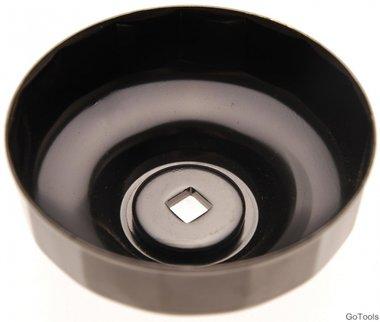 Oil Filter Wrench 15-point diameter 95 mm
