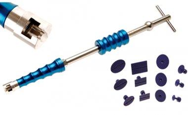Dent Repair Sliding Hammer Set